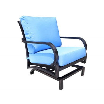 Rosedale Deep Seat Spring Chair