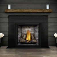 Napoleon Direct Vent Fireplace - HDX53 STARfire 52 - Cover Photo