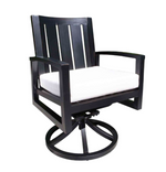 Venice Swivel Rocker by Cabana Coast - Swivel Chair