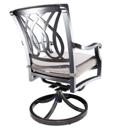 Bloom Dining Swivel Rocker