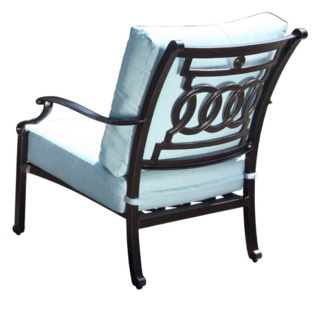 Verona Deep Seat Lounge Chair