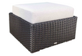 Louvre Lounge Ottoman by Cabana Coast