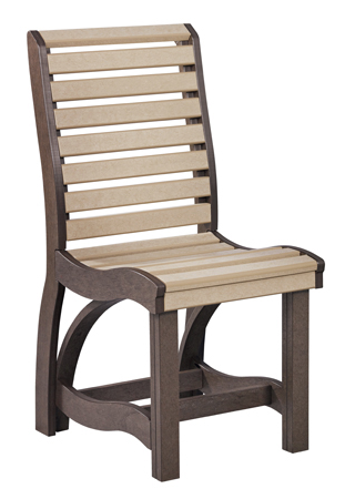 C35 St. Tropez Dining Side Chair