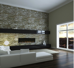 "IgniteXL™ 50"" Linear Electric Fireplace"