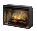 "Revillusion  36"" Firebox - Dimplex Electric Fireplace"