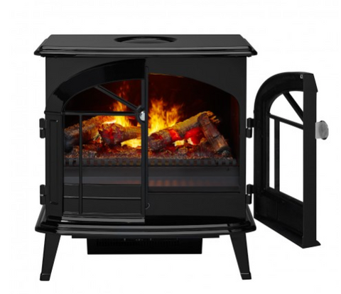 Stockbridge Opti-Myst Stove  - Dimplex Electric Fireplace