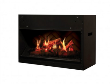 Opti-V™ Solo - Dimplex Electric Fireplace