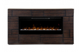 Markus Mantle- Dimplex Electric Fireplace