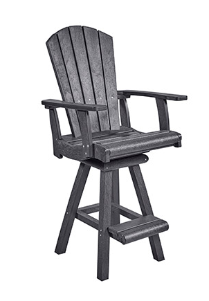 C26 Addy Pub Arm Chair