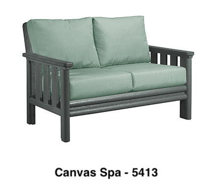 Canvas Spa 5413