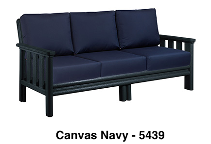 Canvas Navy 5439