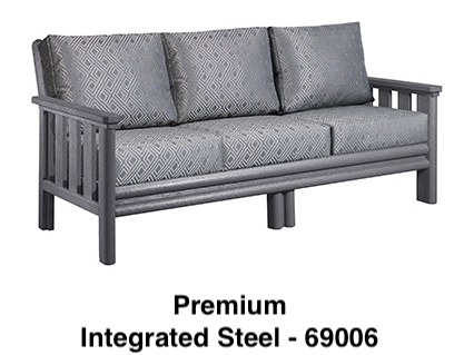 Integrated Steel 69006