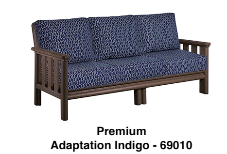 Adaptation Indigo 69010