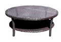 Bimini Conversation Table by Cabana Coast