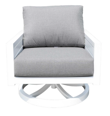 Gramercy Lounge Swivel Rocker