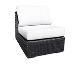 Captiva Sectional Slipper Chair