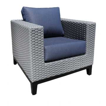 Tribeca Deep Seat Lounge Chair