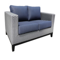 Tribeca Loveseat