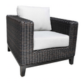 Aubrey Deep Seat Lounge Chair