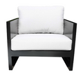 Mesa Deep Seat Lounge Chair