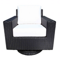 Brighton Swivel Lounge Chair