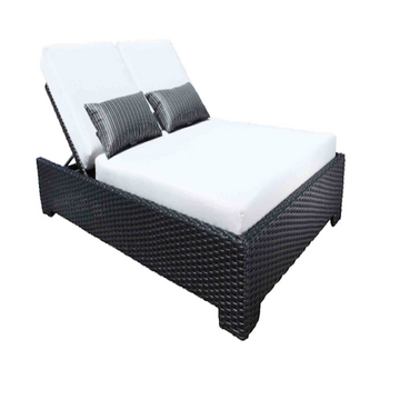 Brighton Square Outdoor Daybed