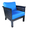 Apex Deep Seat Lounge Chair