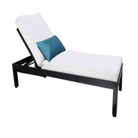 Apex Single Chaise Lounge
