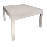 Lakeview Square Coffee Table