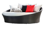 Chorus Round Outdoor Daybed