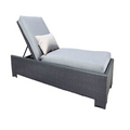 Chorus XL Chaise Lounge