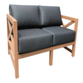 Kensington Loveseat