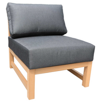 Kensington Slipper Chair