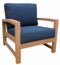 Savannah Deep Seat Chair