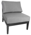Cove Slipper Chair Module