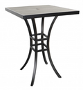 "Kensington 32"" Square Bar Table"
