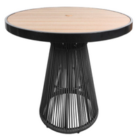 "Cove 42"" Round Dining Table"