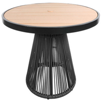 "Cove 36"" Round Dining Table"