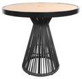 "Cove 32"" Round Dining Table"