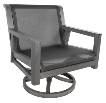 Current Lounge Swivel Rocker