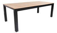 "Skye 84""x42"" Rectangular Dining Table"