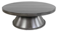 "Boardwalk 41"" Round Coffee Table"