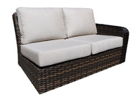 Seafair Deep Seat Sectional Right Module