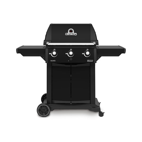 Broil King Signet 320B Black Gas Grill
