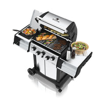 Broil King Signet 390 Gas Barbecue