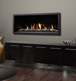 Marquis Direct Vent Fireplace - Skyline