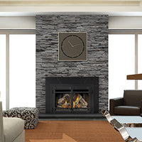 Napoleon Gas Fireplace Insert XIR4-1 Infra Red Series