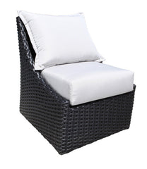 York Deep Seat Accent Chair by Cabana Coast
