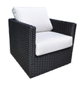 York Deep Seat Lounge Chair by Cabana Coast
