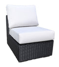 York Sectional Slipper Chair by Cabana Coast
